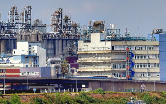 Industrials Image