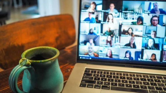 Harnessing The Power Of Virtual Teams