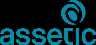 Logo Assetic